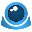 P2PCAMVIEWER_Single icon