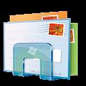 Azure Hotmail logo