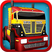 Download Gift Delivery Truck Parking APK