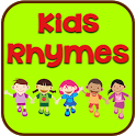 Kids Rhymes Video & Pictures icon