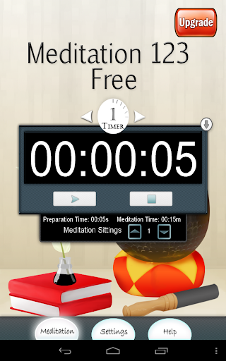 Meditation 123 Free