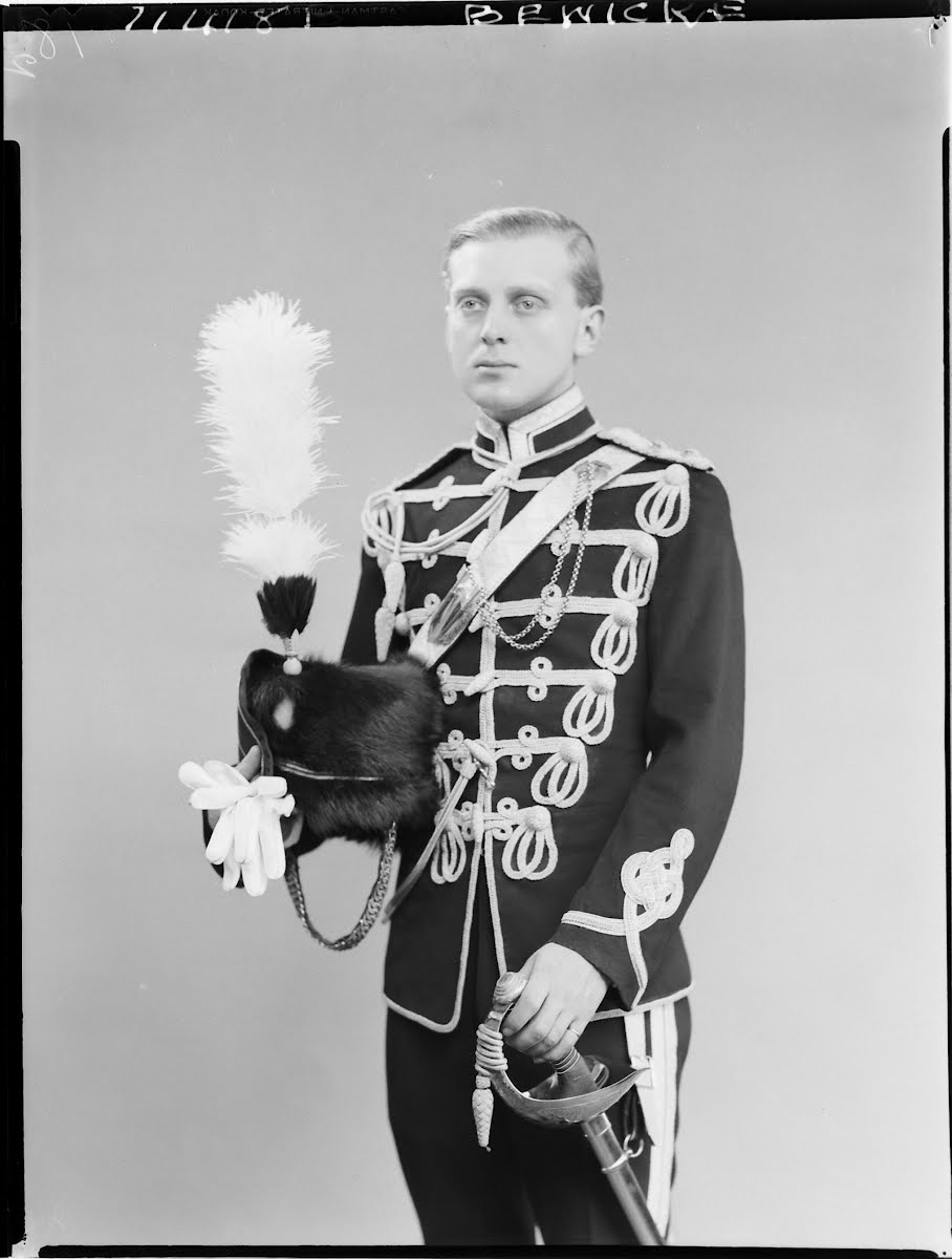 Richard Speaight Royality And Society Photographic Collection