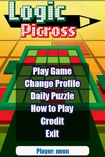 Logic Picross - screenshot thumbnail