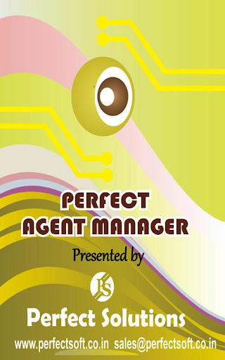 LIC Perfect Agent Manager