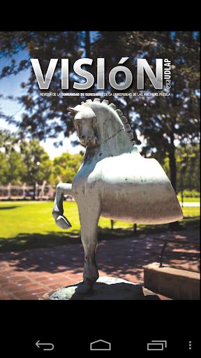 Vision exaUDLAP