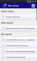 Screenshot of KnowledgePulse