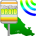 TheBusDroid - An Oahu Bus App icon