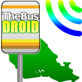 TheBusDroid - An Oahu Bus App