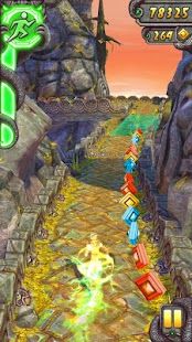 Temple Run 2 - screenshot thumbnail