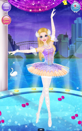 Ballet Salon 1.3 screenshot 641259