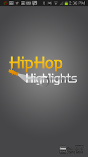 Hip Hop Highlights- screenshot thumbnail