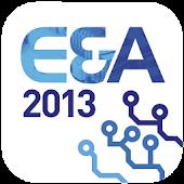 E&A App