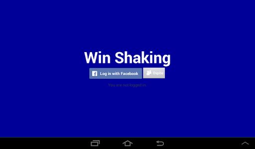 Win Shaking screenshot 16