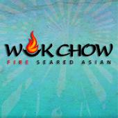 WokChow Fire Seared Asian