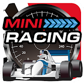 Minicar Speed racing