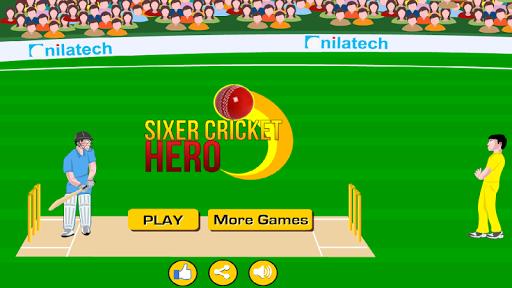 Sixer Cricket Hero