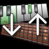 GuitarPianoConverterDavidKBD