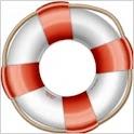 Social Lifesaver logo
