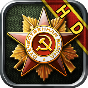 Glory of Generals HD v1.0.4 APK