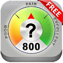 Free Credit Score Calculator icon