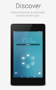 Smart Launcher 3 Screenshot 12