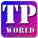 Stocks World & Currency icon