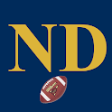 Notre Dame Football News icon