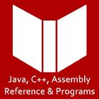 Aiuto Java, C++ & ASM (AdFree) icon