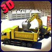Heavy Excavator 3D Simulator 2 APK for Ubuntu