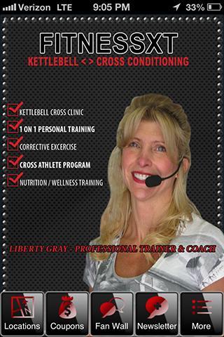 免費健康App|Fitness XT|阿達玩APP