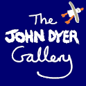 The John Dyer Gallery logo