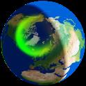 Auroral Forecast icon
