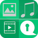 Hide Files icon