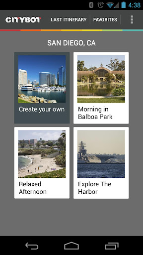 San Diego Smart Travel Guide