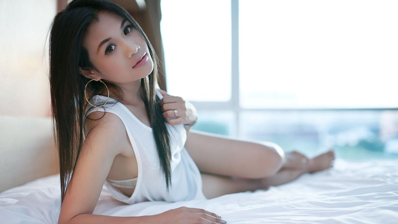 Beauty Asian Girl Wallpaper Hd Android Apps On Google Play