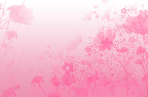 핑크 바탕 화면