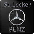 Go locker benz icon