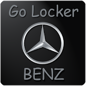 Go locker benz