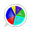 SMStats logo