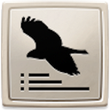 Bird Checklist Europe icon