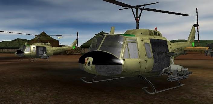 Gunship-3D