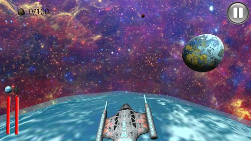 地球毁灭3D