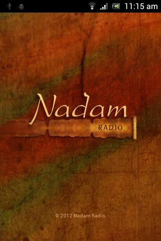 Nadam Malayalam Devotional - screenshot