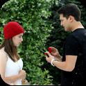 صور رومانسية لفريحة وامير icon