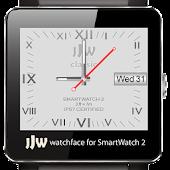 JJW Classic Watch Face 1 SW2