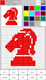 Pixel art Painter Free