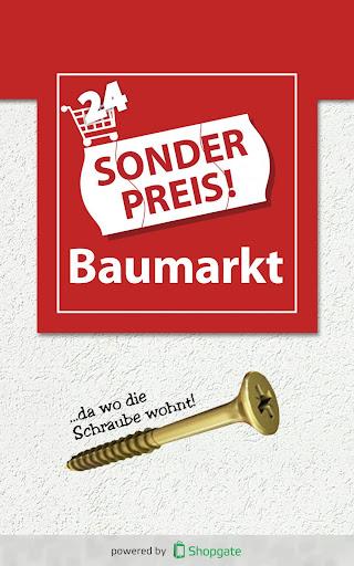 SP Baumarkt Shop