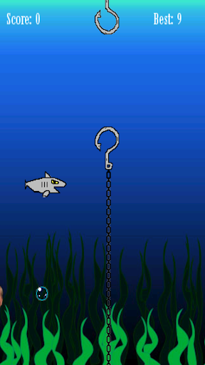 Sharky Hook
