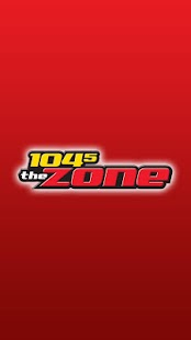 104-5 The Zone - screenshot thumbnail