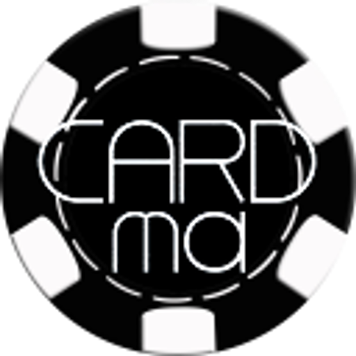 CARDma Servidor 紙牌 LOGO-阿達玩APP